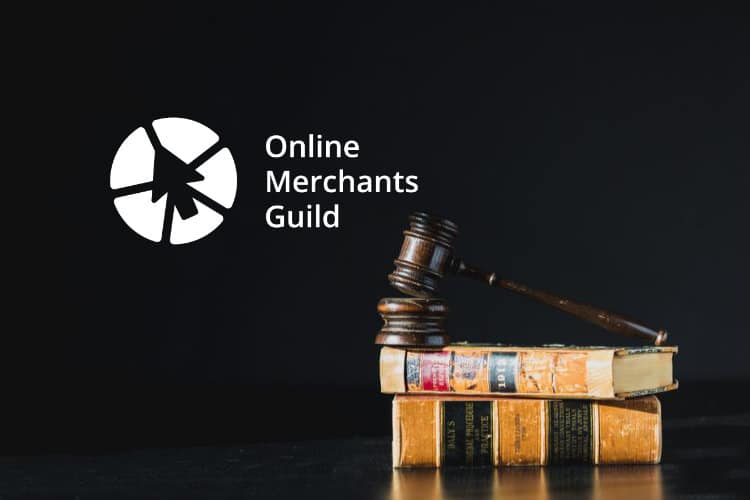 Online Merchants Guild Scolds States in Supreme Court Case on Sales Tax