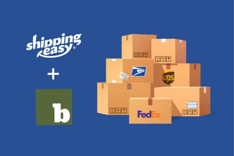 ShippingEasy Now Integrates with Bonanza Marketplace