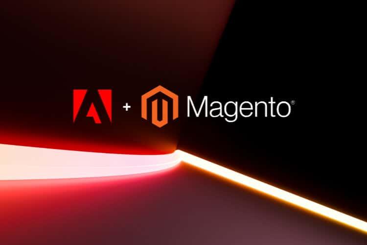 Adobe Buys eCommerce Platform Magento for 1.68 Billion