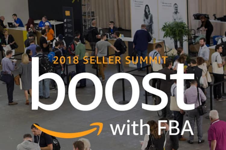 Boost with FBA Amazon Seller Conference Agenda Update