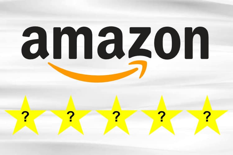 Fake Reviews Still a Problem on Amazon Despite Ban on Paid Reviews