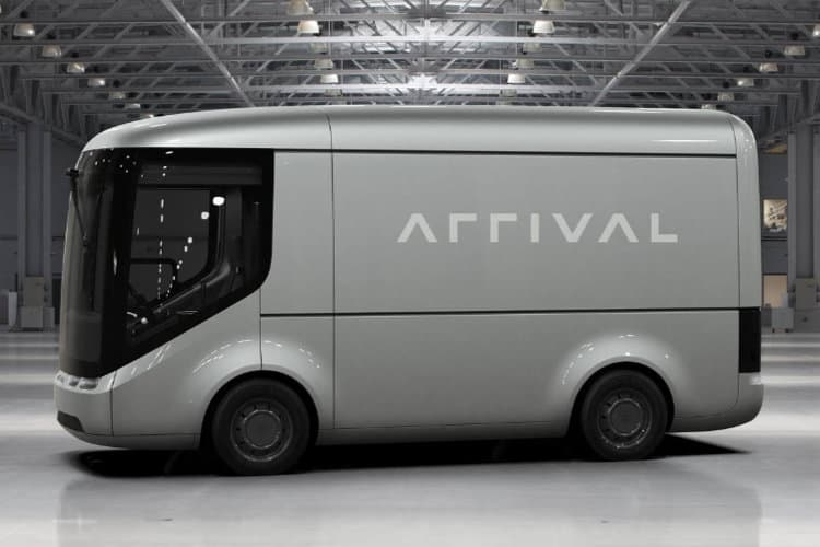 UPS and Royal Mail to Test New Electric Vehicles in London