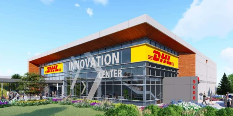 New Chicago-Area DHL Innovation Center to Promote Future of Logistics