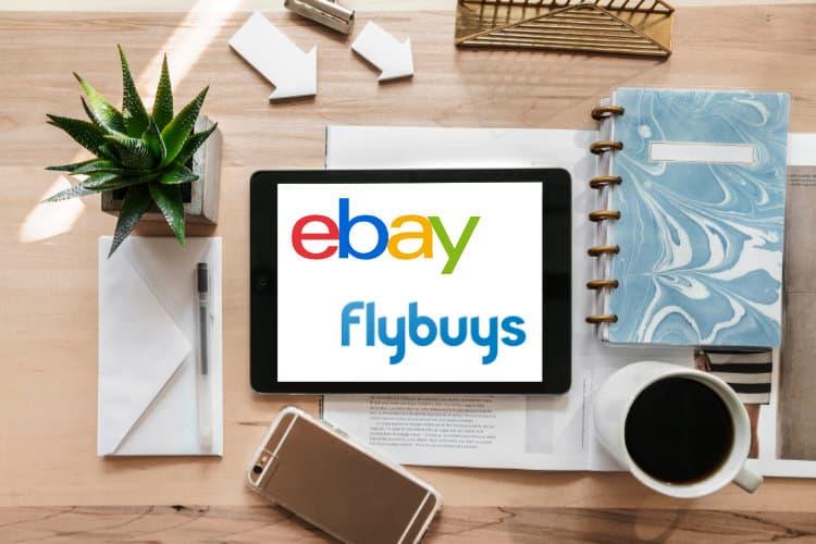 eBay Australia Partners with Flybuys Loyalty Program