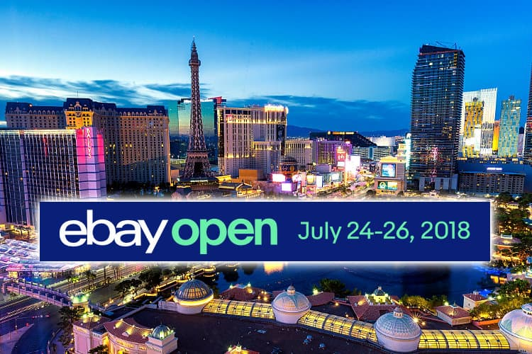 eBay Open 2018 Updated Seller Conference Agenda and Speakers