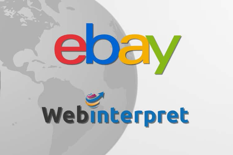 eBay Promotion With Webinterpret Goes Wrong – Upsets Sellers