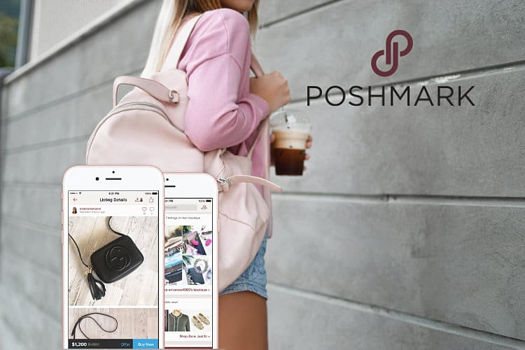 Online Fashion Marketplace Poshmark Pays Out $1 Billion in Sales