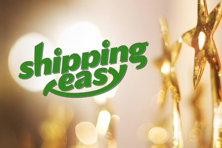 ShippingEasy Wins Two Stevie Awards for Customer Service