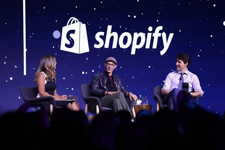 Shopify Unite 2018 Conference Highlights