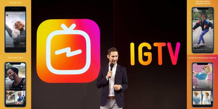 Instagram TV Is Here! What Does This Mean For YouTube?