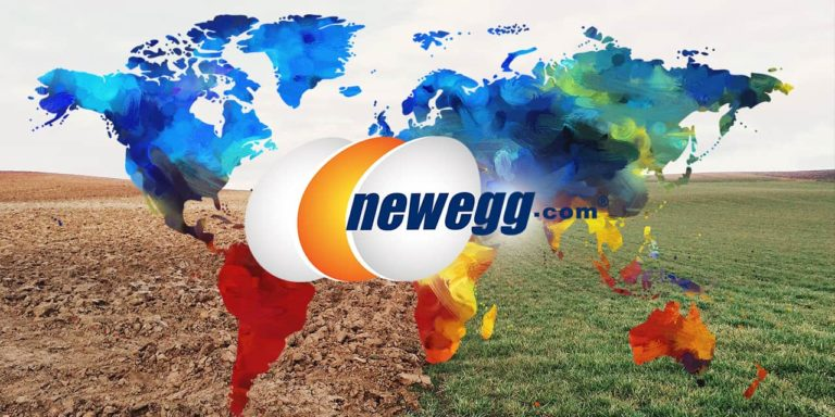Newegg Seller Summit in London Next Week