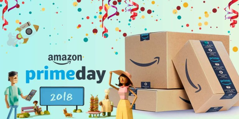 Amazon Prime Day 2018 – Are You Ready?