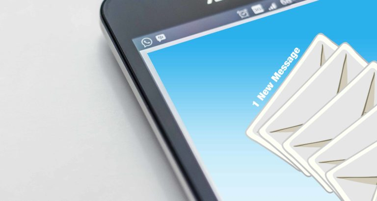 Why Your Call To Action Is Letting Your Emails Down