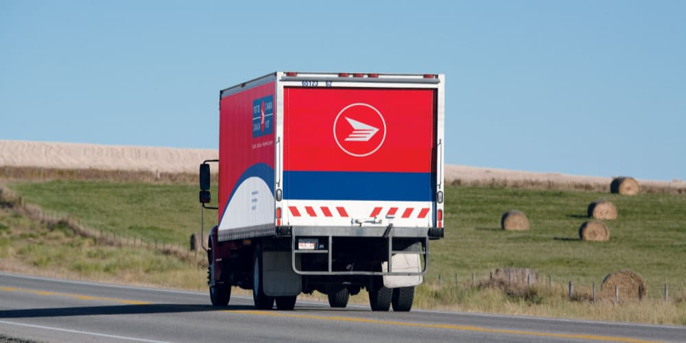 Canadian Ebay Sellers Are Losing Canada Post Discounts