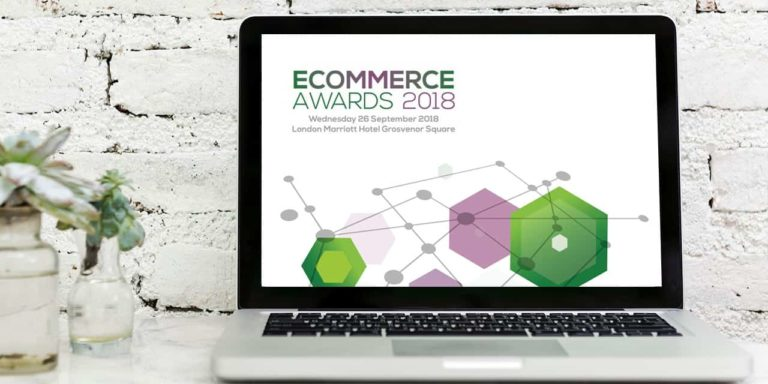 Enter The eCommerce Awards 2018 Now!
