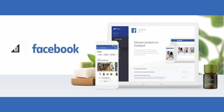 BigCommerce Merchants Can Now Place Inventory on Facebook Marketplace
