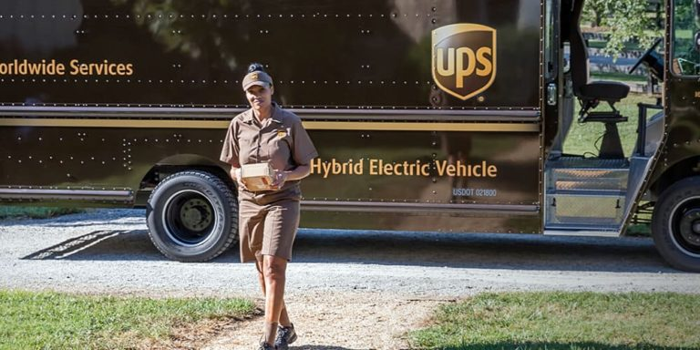UPS My Choice Expands Delivery Service to 96 Countries