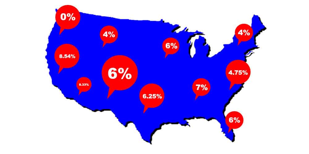 us map tax bubbles