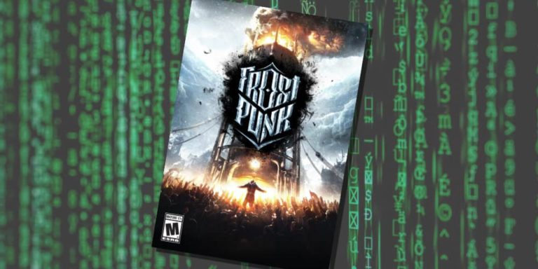 Amazon Briefly Sold Pirated Copies of PC Game Frostpunk for $2.99