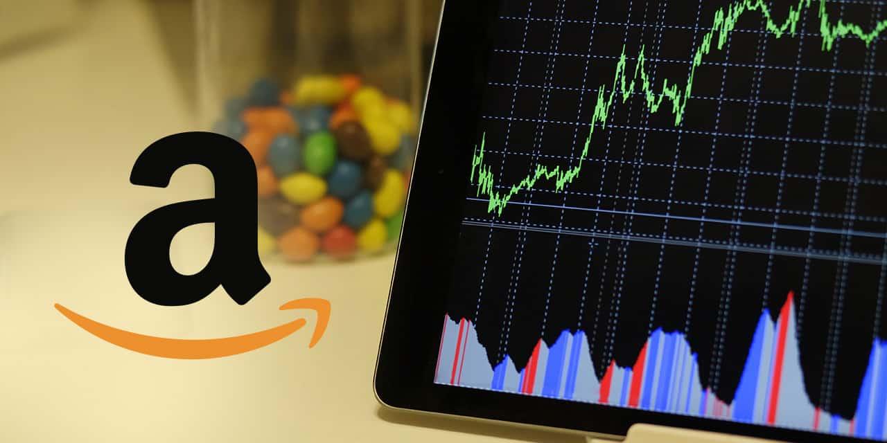 Amazon Q2 growth