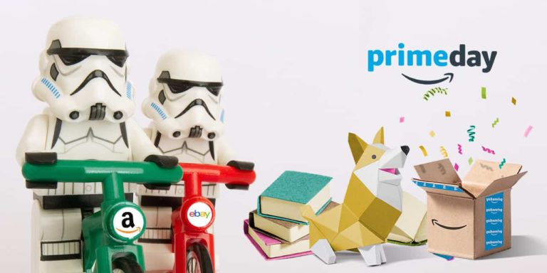 eBay To Go Head To Head With Amazon On Prime Day