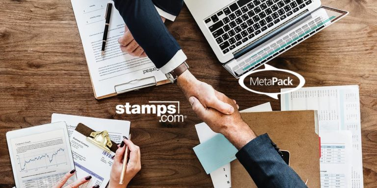 Stamps.com To Acquire Metapack