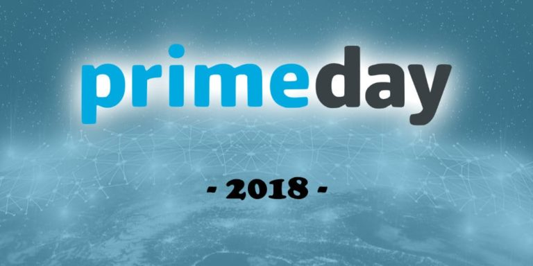 Amazon Prime Members Purchased Over 100 Million Products on Prime Day