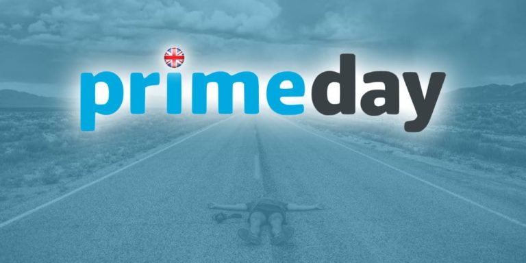 Millions of Amazon UK Prime Members Set Record for Prime Day