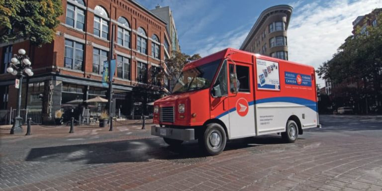 Canada Post Announces Shipping Rate Increases for 2019