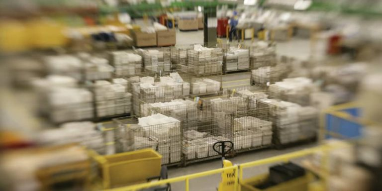 Mail Delivery Delays from Canada to United States