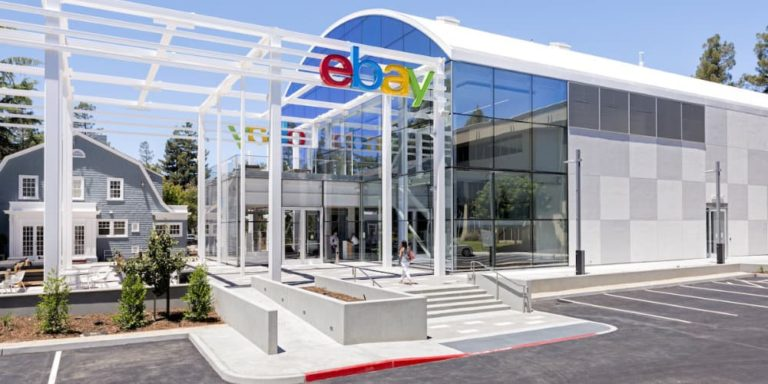 eBay Reports 2018 Q2 Earnings with Revenue of $2.6 Billion