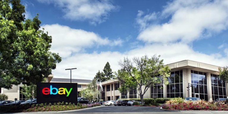 eBay Partner Network posted some transactions twice