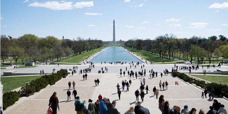 Washington DC Tops List for Amazon HQ2 Location?