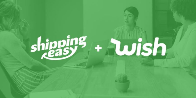 ShippingEasy Now Integrates with Wish Marketplace