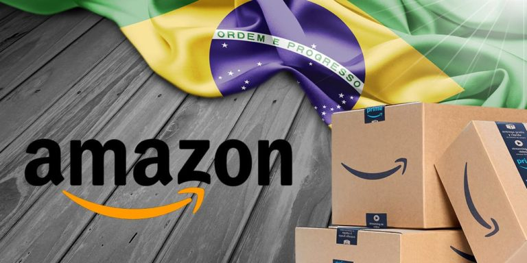 Amazon Expands eCommerce Footprint in Brazil