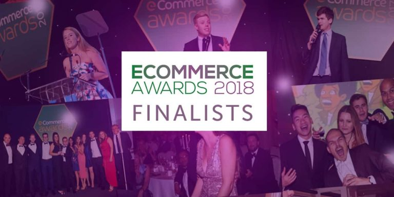 eCommerce Awards 2018 Finalists Announced