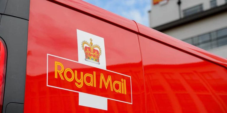 Threat of Industrial Action Tempered Royal Mail Growth in Q3