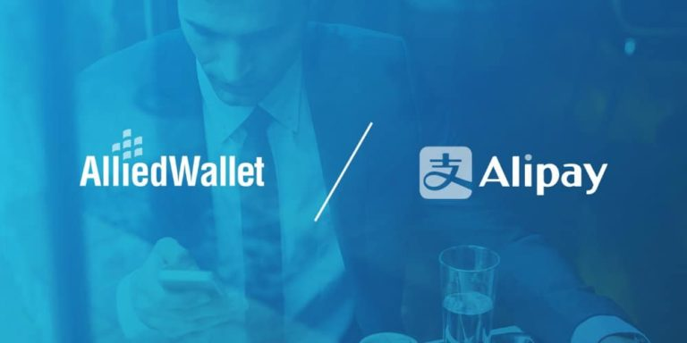 Allied Wallet Adds Chinese Payment Solution AliPay to Its Platform