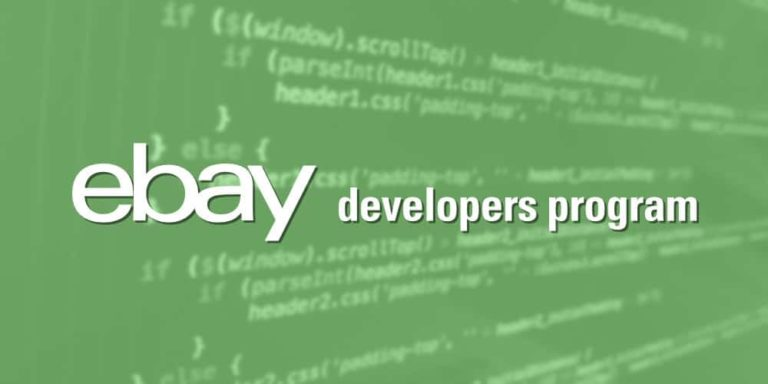eBay Launches New APIs and AI Capabilities for Developers