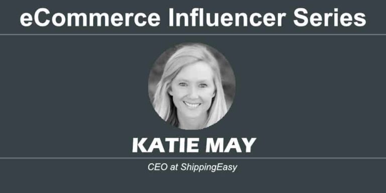 eCommerce Influencer Series: Katie May – ShippingEasy