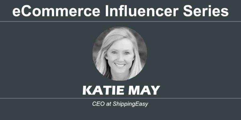 eCommerce Influencer Series: Katie May – ShippingEasy