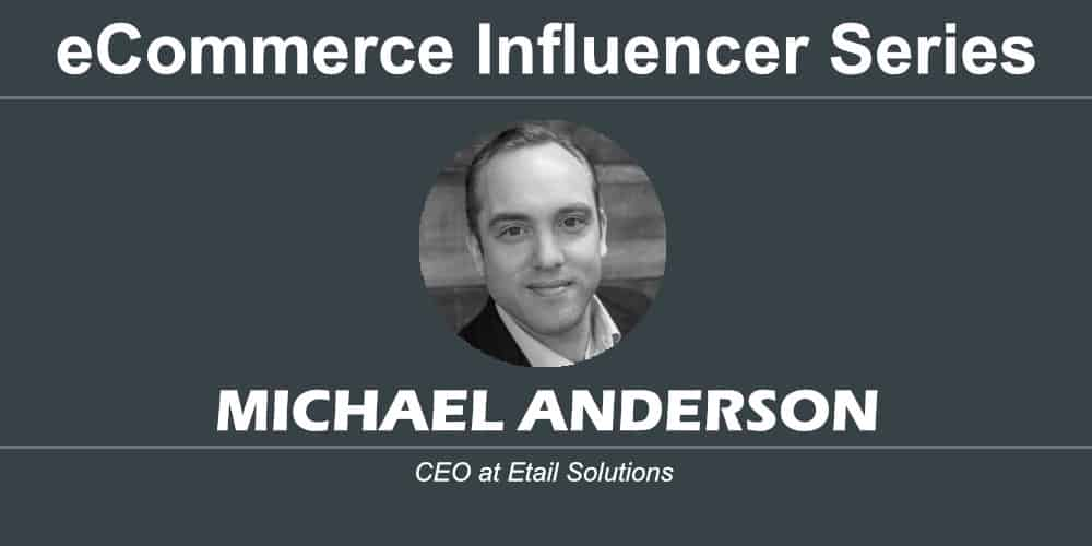Michael Anderson Etail Solutions