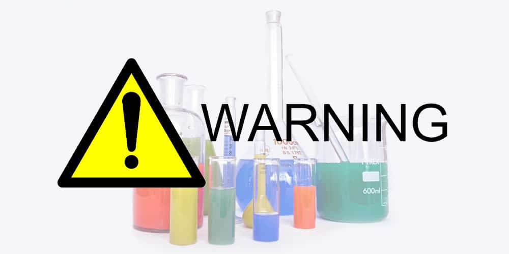 eBay Adds California Proposition 65 Warning Item Specific to