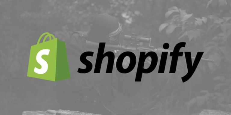 Shopify Bans Some Firearms – But Appears to Provide Little Guidance for Existing Stores