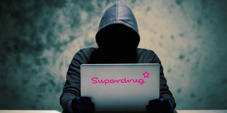 UK High Street Retailer Superdrug Latest Hacking Victim