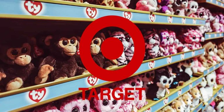 Target Aims To Fill The Toy Market Void After The Demise of Toys R Us