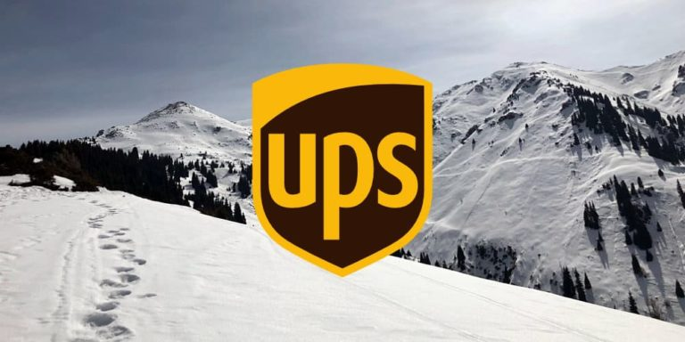 UPS Holiday Season 2018 – Includes Peak Residential Surcharges Again