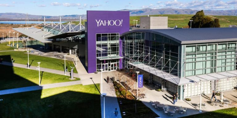 Yahoo Small Business Offers New Startup Plan For Getting Online Quickly
