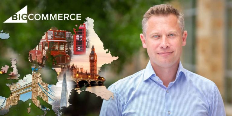 Mark Adams – BigCommerce VP For Europe – Vision for European Expansion