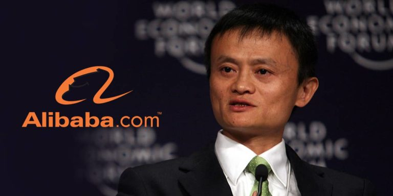 Jack Ma To Step Down From Alibaba in September 2019